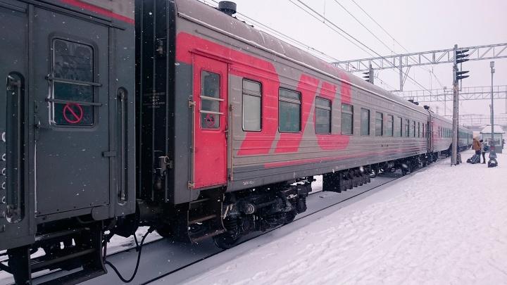 Железнодорожный переезд на 3-й Транспортной перекроют на пять ночей