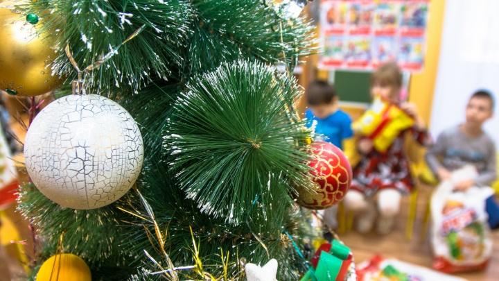 Детсады и школы в Самарской области за 31 декабря будут работать в субботу