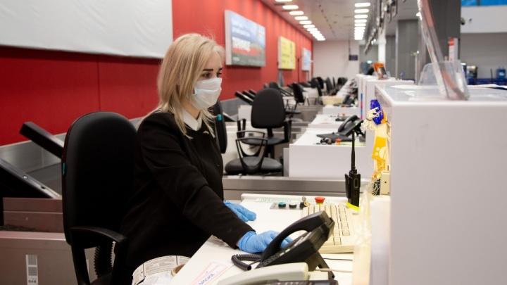 В челябинском аэропорту заявили о полной готовности возобновить полёты