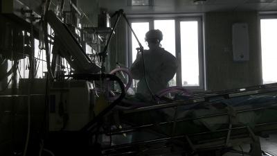 «Респираторов оставалось на четыре захода». Главврач 24-й больницы — о самом тяжелом времени за всю пандемию