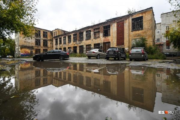 Здание получило статус объекта культурного наследия, потому что в нем долгое время работал основатель уральской школы лесохимии Василий Козлов