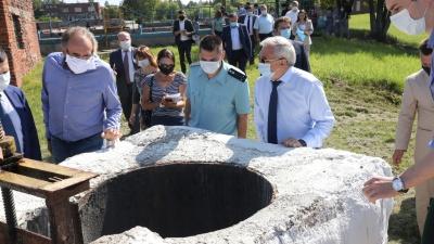 Богородским кожевенным заводам дали полгода на модернизацию очистных сооружений