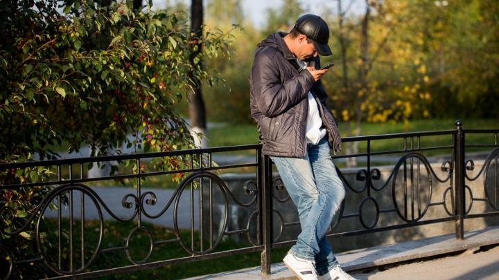 Тюменцев в пандемию стали чаще обманывать интернет-мошенники