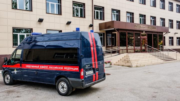 В Перми задержали мужчину, подозреваемого в изнасиловании женщины в магазине