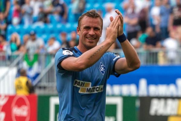 Сергей Корниленко — белорусский футболист и тренер