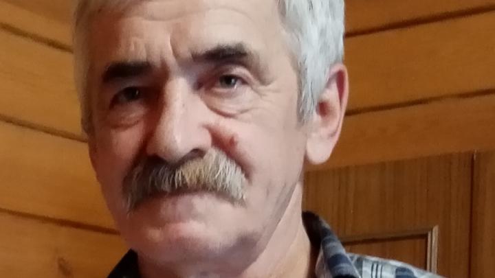 «Он в очень плохом состоянии»: в Екатеринбурге нашли дедушку, который пропал после посещения больницы