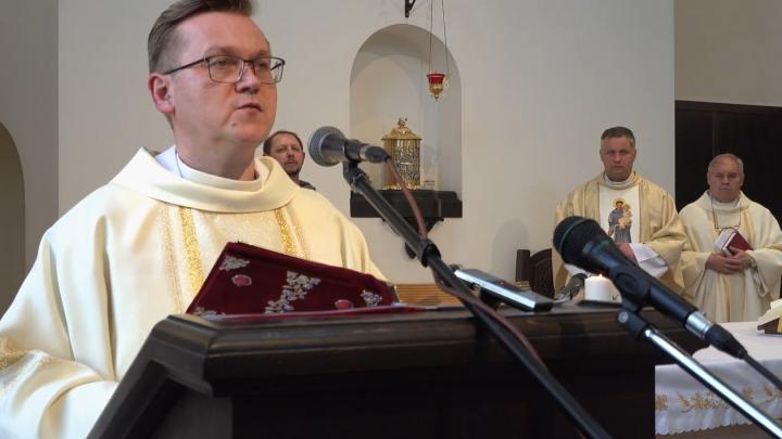 Папа Римский назначил уроженца Ростовской области епископом католической церкви в России