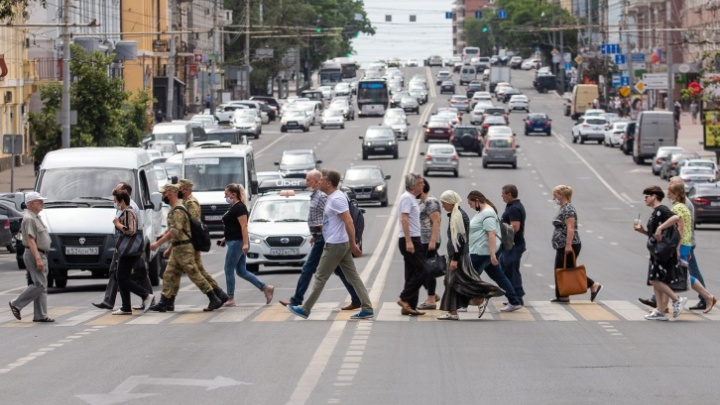 Коронавирус в Ростове: итоги дня, 20 июня