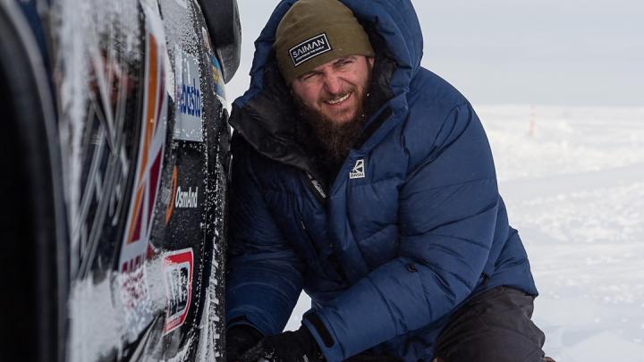 «Через 10–20 лет Диксона не станет»: разговор с московским путешественником об экспедиции в Арктику на внедорожниках