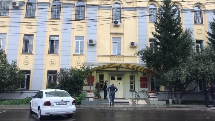 В антитеррористической комиссии прокомментировали волну минирований в Красноярске