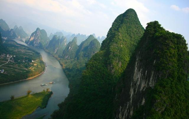 Юг Китая: инструкция по применению