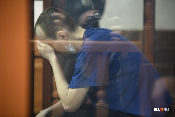 Александров признал свою вину