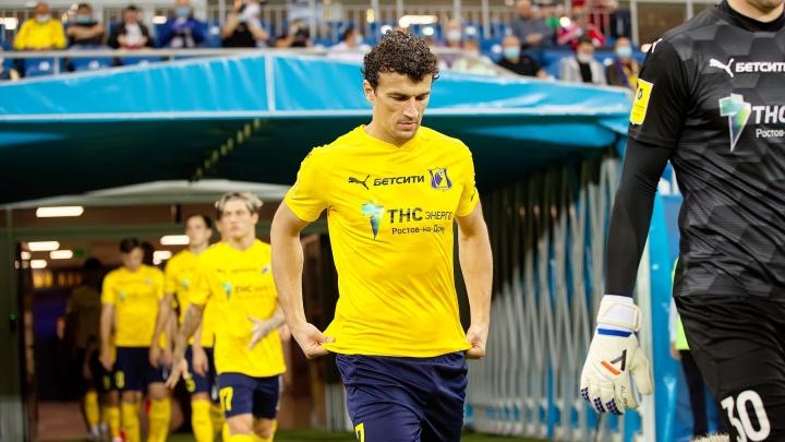 Жизнь футбольного клуба «Ростов» превратится в реалити-шоу