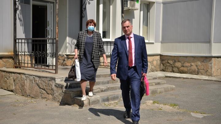 Защита Максима Шибанова ищет свидетелей, которые будут судиться с активистом Румянцевым