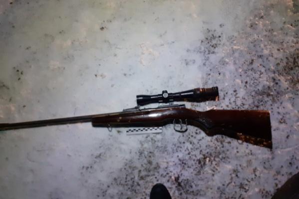 В Далматовском районе задержали группу местных жителей, подозреваемых в браконьерстве