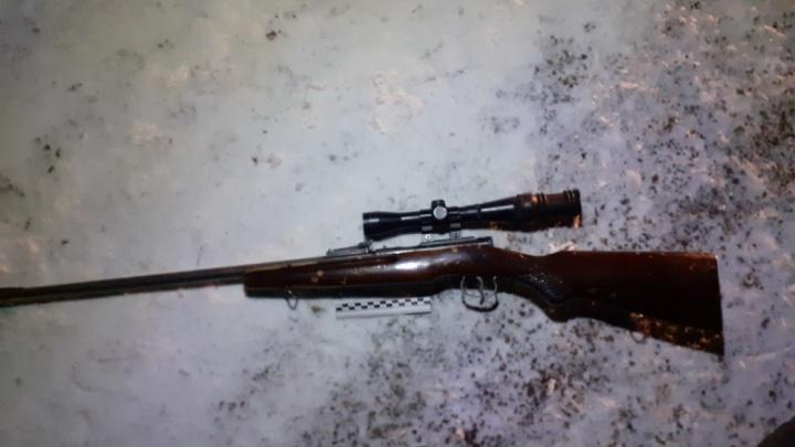 Зауральцев, охотившихся с винтовками с глушителями в заказнике, будут судить за браконьерство