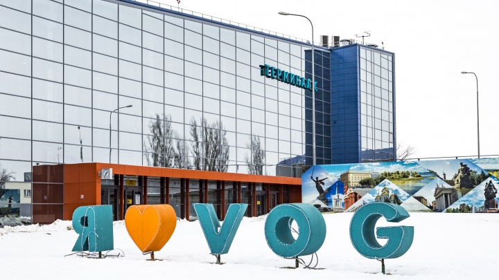 В Волгограде совершил вынужденную посадку самолет Санкт-Петербург — Нальчик