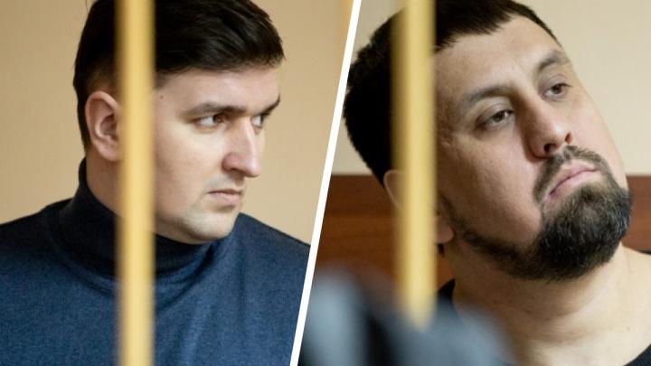 «Ускоряли заключенных, избивая их по ягодицам»: в Ярославле выпустили из-под стражи бывших тюремщиков