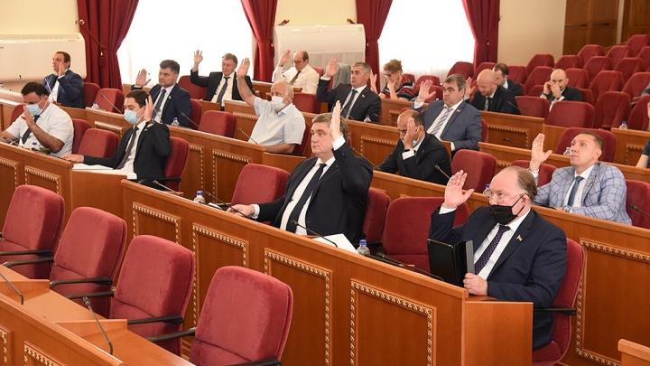 Ростовская область получит треть своего бюджета от Москвы