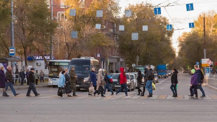 Больше 50 тысяч рублей: жителям Самары прочат рост зарплат в 2021 году