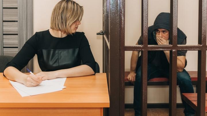 Выманил деньги любовью: в Самаре осудили молодого альфонса