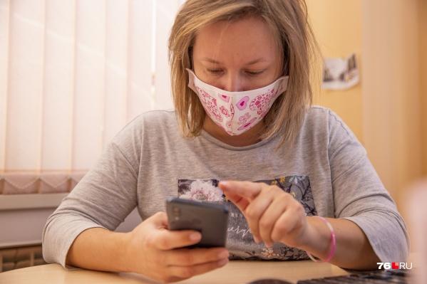 Сейчас в Ярославской области подтверждения сомнительных тестов анализов на коронавирус ждёт 21 человек
