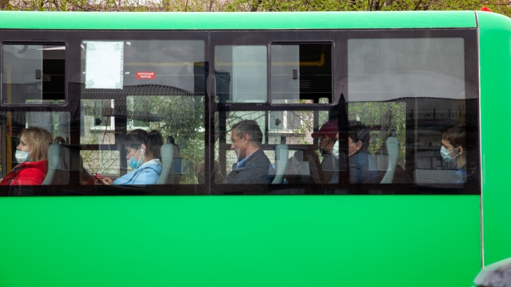 Тюменских перевозчиков наказали за несоблюдение требований по COVID-19