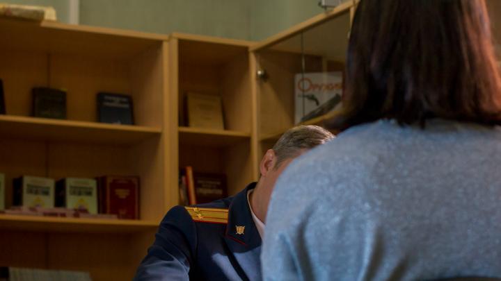 Следователи задержали замруководителя УФССП по Самарской области