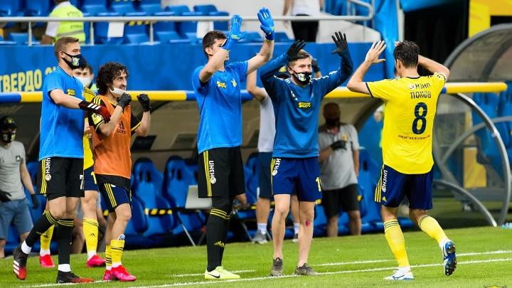 Борьба за еврокубки и возвращение к тренировкам: календарь игр ростовских команд в июле