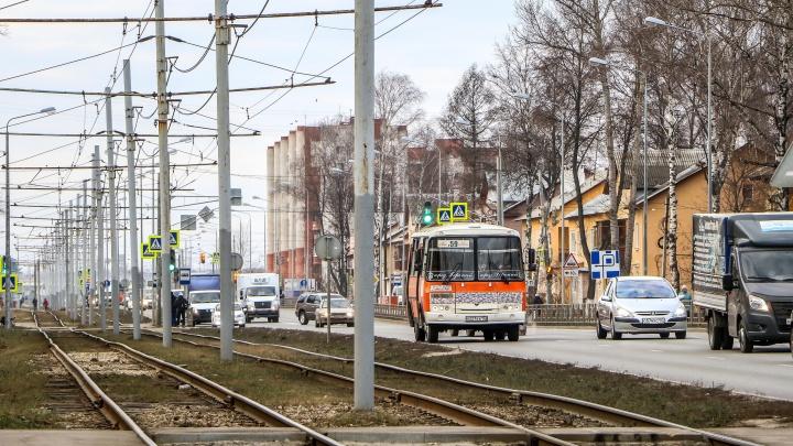 Нижегородская область потратит 1миллиард рублей на создание интеллектуальной транспортной системы