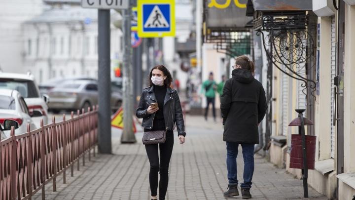 Ярославская область ворвалась в топ-10 страны по приросту заболевших COVID: на каком мы месте