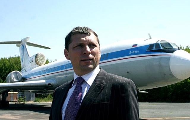 Союз работодателей Самарской области определился с новым руководителем