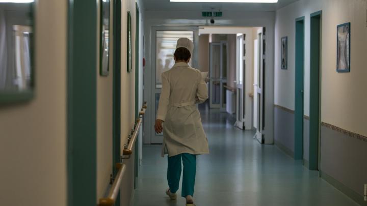 В Кузбассе в два раза меньше врачей, чем должно быть