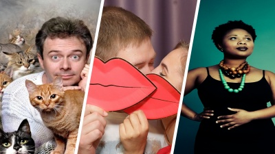 Учимся целоваться онлайн и познаем жизнь с Йоко Оно: подборка развлечений в условиях самоизоляции