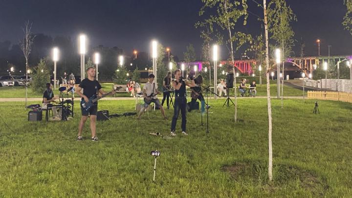 «Не хотим собирать толпы людей»: в центре Волгограда создают подобие Арбата