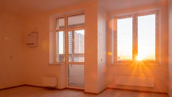 На всё готовенькое: выгодно ли брать квартиру с отделкой от застройщика