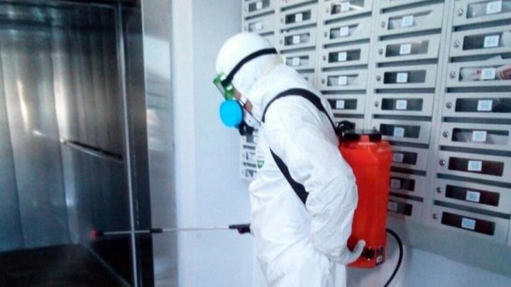 Погибшая от коронавируса женщина приехала в Тюмень из Москвы