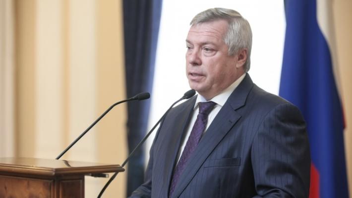 Донской губернатор отменил действие рабочих пропусков, но сохранил режим самоизоляции