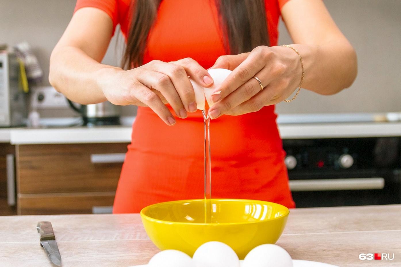 Пока вы боялись сальмонеллёза, в яйцах оказались другие неприятные сюрпризы