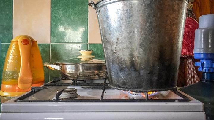 ПАО «КГК» оштрафовали за длительное отключение горячей воды в Кургане