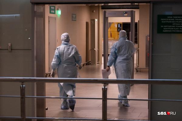 На Дону продлили режим самоизоляции — это должно помочь в борьбе с коронавирусом