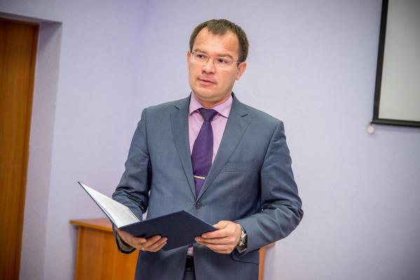 Рамзиль Кучарбаев ранее возглавлял Управление капстроительства Башкирии