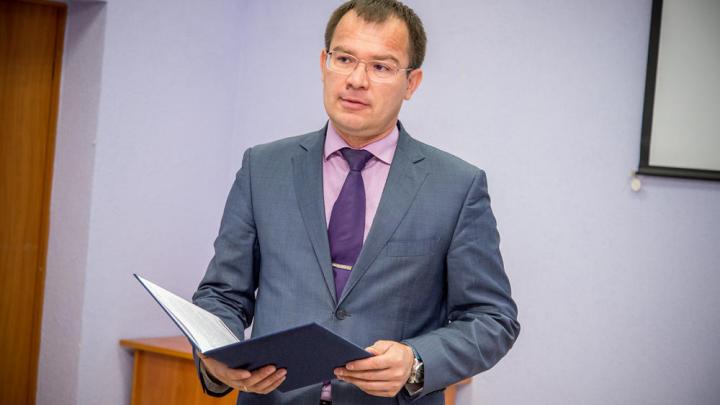 Главным архитектором Башкирии стал экс-глава Управления капстроительства