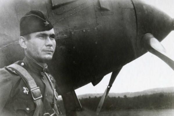 Павел Кочегин с 1942 по 1944 годы произвел 95 боевых вылетов. Все их он совершил в Заполярье