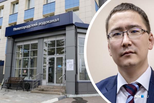 Николай Николюк пробудет в СИЗО до конца новогодних каникул