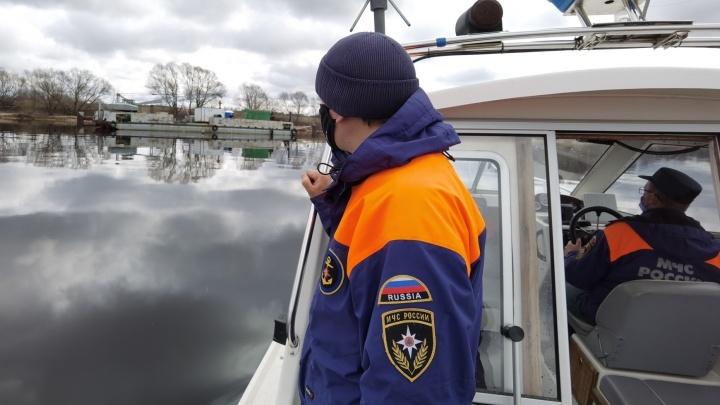 В Архангельской области открыли навигацию для маломерных судов