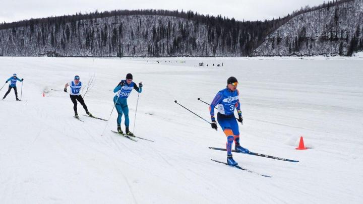 Выходные в ритме ЗОЖ: в Уфе закрыли зимний лыжный сезон
