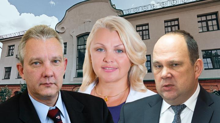 Медицинский Forbes: кто стал самым богатым главврачом в Самарской области