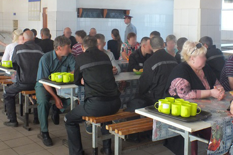 В Ярославской области заключённых вербовали в террористы ИГИЛ