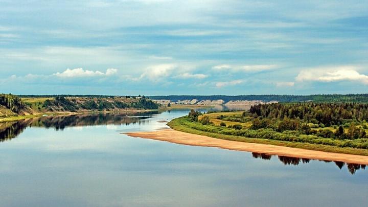 На «УЛК» завели административное дело из-за разработки карьера в водоохранной зоне реки Пинега